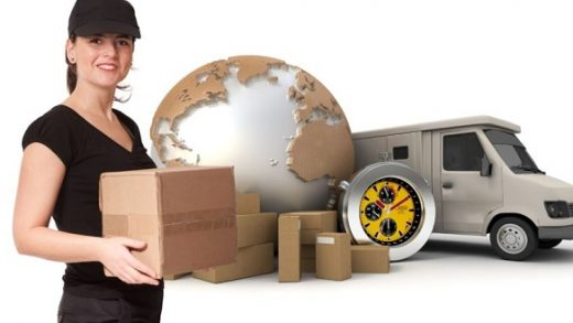 Selecting delivery service matters for everyone