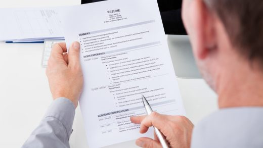 Criminal History Check Of Your Employees Is Essential